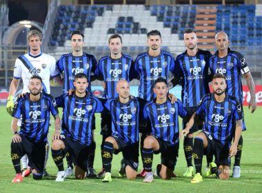 FGE Italiana Gas | Sponsor Amichevole Us Latina Calcio vs Napoli